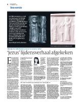 Artikel Volkskrant Jezus_1