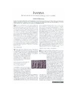 Artikel voor Kunst en Wetenschap 12-2013